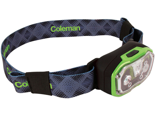 Coleman CXS+ 300 Lithium Ion Lampe frontale